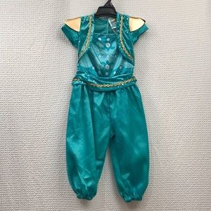 Shimmer and Shine Child Costume